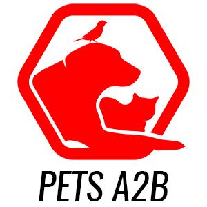 Pets A2B Logo