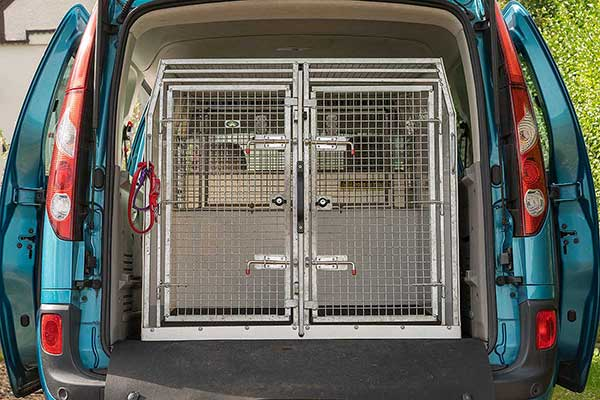 Lintran Dog Cages