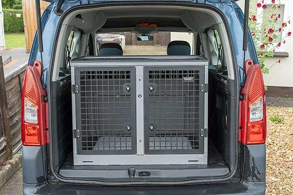 TransK9 Dog Crate